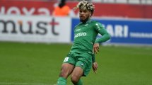 Officiel : Mahdi Camara prolonge à Saint-Étienne