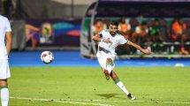 Vidéo : le but fantastique de Riyad Mahrez avec l'Algérie
