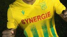Trois cas de Covid-19 détectés au FC Nantes