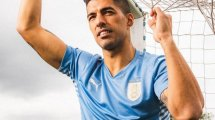 Puma révèle les nouveaux maillots de l'Uruguay !