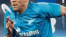 Le Zénith Saint-Pétersbourg présente ses nouveaux maillots !