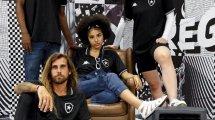 Kappa dévoile le nouveau maillot extérieur de Botafogo