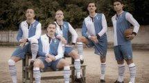 Le club de Palerme célèbre ses 120 ans avec la sortie d'un maillot vintage collector