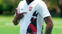 Trinidad et Tobago dévoile de nouveaux maillots  originaux !