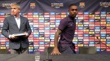 Le Barça a payé une commission pharaonique pour Malcom