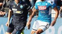 Le Napoli officialise le prêt de Kevin Malcuit à la Fiorentina
