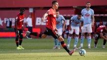 Liga : Mallorca ridiculise le Celta