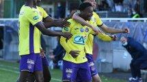TFC : on s'arrache Mamady Bangré