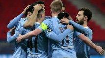 Manchester City - Leeds : les compositions officielles