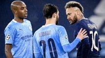 Ligue des Champions : Neymar n'a pas tenu ses promesses