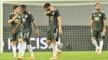 Ligue des Champions : on connaît les huit équipes reversées en Ligue Europa