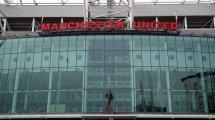 Manchester United : la pépite Kerr Smith a donné sa préférence à Aston Villa