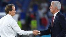 La Suisse annonce des négociations entre Bordeaux et Vladimir Petkovic