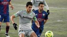 Aïssa Mandi s'est mis d'accord avec Villarreal
