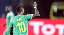 Sénégal : le gros coup de gueule de Sadio Mané