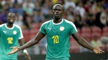 CAN (Q) : le Sénégal accroché par l'Eswatini, le Congo éliminé par la Guinée Bissau