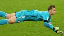 Bundesliga : Manuel Neuer brise le record de clean sheet d'Oliver Kahn