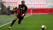 OGC Nice : Myziane Maolida rejoint le Hertha Berlin