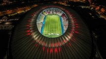 Le stade Maracana va être renommé en stade Roi Pelé