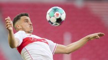 BL : Stuttgart écrase Greuther Fürth, Wolfsbourg assure le minimum, Leverkusen accroché
