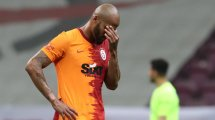 Turquie : un défenseur de Galatasaray se bat… contre son coéquipier