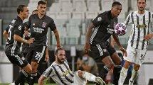 OL : Rudi Garcia fait l'éloge de Marcelo