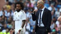 Real Madrid : David Beckham fonce sur Marcelo