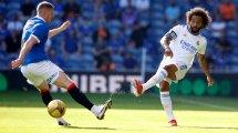Fluminense rêve d'un retour de Marcelo