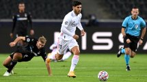 Real Madrid : le malaise Marco Asensio enfle
