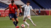 JO : l'Espagne et l'Egypte passent en quart, l'Argentine éliminée