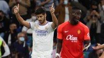 Real Madrid : Marco Asensio invité à partir