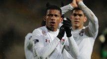 Accord LOSC-Fluminense pour Marcos Paulo