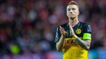 BVB : Michael Zorc donne des nouvelles de Marco Reus