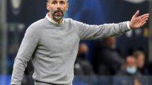 Bundesliga : Möchengladbach se replace