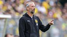 BL : Fribourg domine le Borussia Dortmund, Wolfsbourg renverse le Hertha Berlin