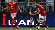 PSG : Lionel Messi aux soins, Marco Verratti incertain pour le déplacement à Metz