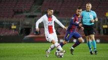 PSG : Marco Verratti et Alessandro Florenzi négatifs au Covid-19