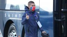 PSG-Bayern : Thomas Tuchel explique l'absence de Marco Verratti