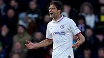 Chelsea : Marcos Alonso à l'Atlético de Madrid dès cet hiver ?