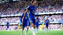 Chelsea : l'impressionnant retour au premier plan de Marcos Alonso
