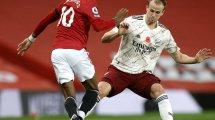 Premier League : Arsenal enfonce un peu plus Manchester United
