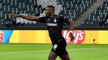 Ligue des Champions : Marcus Thuram a frappé un grand coup
