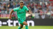 Real Madrid : retournement de situation dans le dossier Mariano Diaz