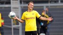 Mario Götze aurait enfin trouvé un club
