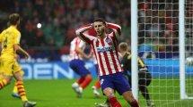 Atlético : deux joueurs en plus de Saul Ñiguez pour faire revenir Antoine Griezmann ?