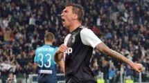 Mario Mandzukic rebondit à l'AC Milan