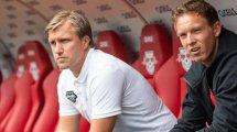 LdC : le RB Leipzig réagit aux retrouvailles avec le PSG