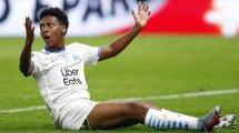 Marley Aké quitte l'OM et file à la Juventus !