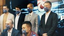 Trabzonspor annonce la signature de Marlon !