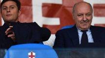 Inter : Marotta répond à Maldini sur le clash Ibrahimovic - Lukaku